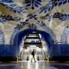 【画像】美しすぎる世界各国の主要駅と日本の駅
