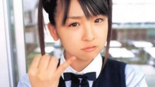 加護亜依さんの娘みなみちゃんがそっくり加護すぎる件 ⇒画像