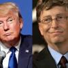 最新アメリカ長者番付 ビル・ゲイツとドナルド・トランプの差…米誌フォーブス発表