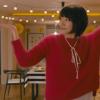 新垣結衣さん28歳のダンス<動画とGIF>ぐう下手カワイイんゴwwwwww
