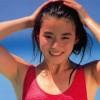 石田ゆり子さん若い頃の横乳ハイレグビキニ水着姿と美しすぎるスッピン現在画像