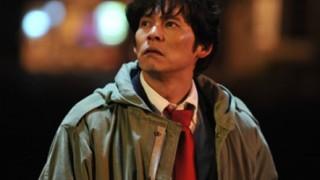 ワイ、超かっこいい9万円のモッズコートを購入する