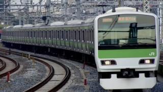 【画像】信じられるか?これ東京の「山手線」の駅なんだぜ
