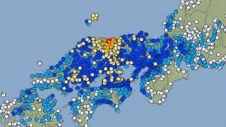 鳥取地震に便乗したデマ画像広がる