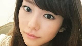 桐谷美玲がイメチェン金髪に<画像>すげえ似合わないと思うのワイだけ?