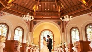 【朗報】ディズニーランドの結婚式費用がわりと安い!