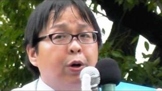 【朗報】桜井誠氏を「コロス」と脅迫してた少年の望みが成就…在特会前会長を脅迫 高校生ら5人を書類送検