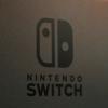 次世代ゲーム機「Nintendo Switch」発表<動画像>任天堂次世代機を初公開