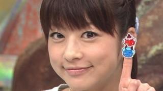 【鳥取地震】生野アナがメイク途中で生中継に駆り出された結果
