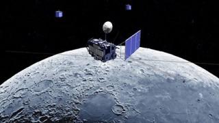 JAXAが「かぐや」ミッションで撮影された全映像を公開<画像と動画>月から見た地球が美しい…
