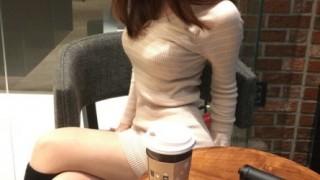 韓国人女性のHなカラダ<動画像>これだけは認めざる得ない