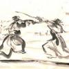 素人にはわからない剣道大ベテラン同士による大将戦が話題に →動画とGIF
