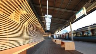 デザインが世界に認められた日本の駅<画像>ブルネル賞受賞駅一覧