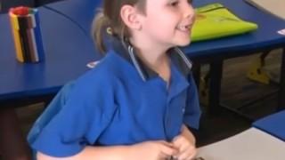 オーストラリアの小学校 日本語で授業はじめた結果<動画>小学生たちの授業風景が話題
