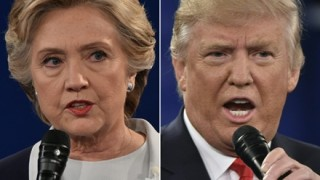 トランプ氏がクリントン氏を逆転 米大統領選 2chの反応