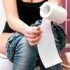 美少女JSがお尻の拭き方をテレビで国民に晒す事案発生