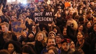 【緊急速報】米大統領選 多くの州で再集計に トランプ氏の当選無効クリントン大統領の可能性大にw