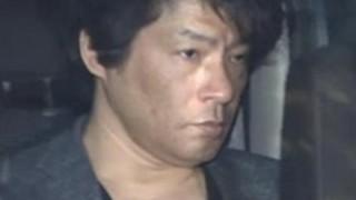ASKA容疑者の愛車マスコミに破壊される<画像>逮捕にファンが決別宣言