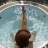 憧れのジャグジーを賃貸アパートの風呂に作ってみたwwwwwww