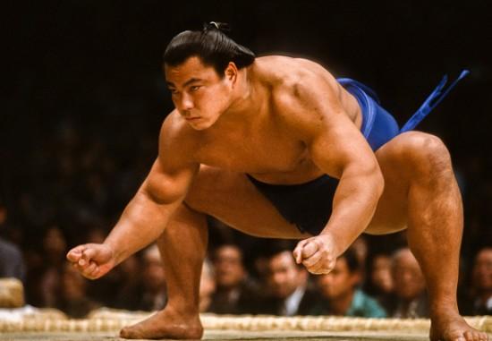 1983 Kyushu Basho