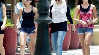 【女性注意】ドバイでレイプされた外国人女性たちの末路