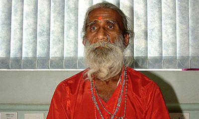 sadhu-prahlad-jani-has-survived-without-food-and-water-for-a-long-period-of-time