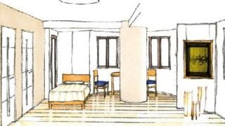 【画像】東京で家賃3万円台の部屋がこれwwwwww