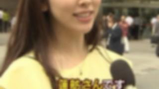 TBSとテレ朝インタビュー蓮舫さん推し女性 ピースボートスタッフに酷似<2ch検証結果>世論誘導さくら疑惑