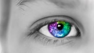 3Dプリンターで失った右目を復元した結果 →画像あり
