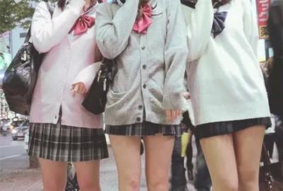 【制服女子の今~昔】1932年(昭和7年)の女子高生 →動画像