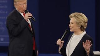 米大統領選 クリントン氏の得票数トランプ氏を上回っていた…アメリカ選挙制度のジレンマ