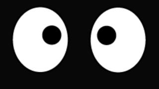 【可愛すぎ注意報】目がクリクリの黒猫ちゃん