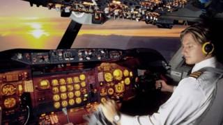 パイロットの年収がチートすぎてワロタwwwww