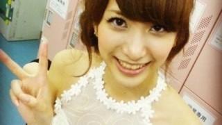 話題の新人キャバ嬢アナ笹崎里菜さんの透けブラ検証した結果 →画像