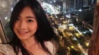 アイドルの無修正エッチ後の全裸ぶっかけ動画が流出<画像とGIF>JKT48センディちゃん解雇へ