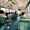 バスが事故った瞬間の車内の映像<GIF画像>怖すぎ((゜Д゜;)))