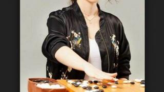 【動画像】美しすぎる囲碁棋士が芸能界デビュー!