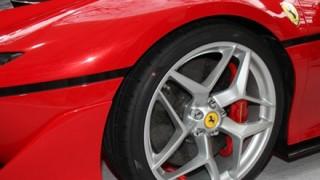 【画像】フェラーリの日本限定車がぐうカッコいいwwwww
