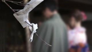 【謹賀新年】神 社 の 正 し い 参 拝 作 法
