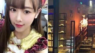 火だるま全身大火傷を負ったアイドルの現在の姿<動画像>SNH48唐安琪(タン・アンチー)さん続報やっとキタァ(゚∀゚)ァァ