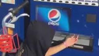 少年窃盗団が自ら犯罪行為をネットに晒した結果 ※自販機荒らし犯行動画アリ※