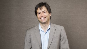 Max Tegmark, a professor at MIT, in Austin, Texas.