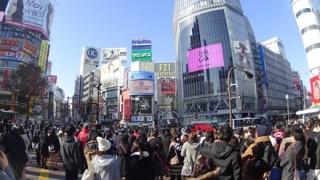 【朗報】渋谷に家賃1.3万の家