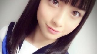 【画像】橋本環奈ちゃんの胸が完全にデカい!