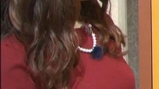 【画像】NHKに出てる囲碁のお姉さんがエロいと話題に