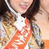 ミスコンW受賞の高田紫帆さん着物美人の水着姿 ギャップが(・∀・)イイ!!