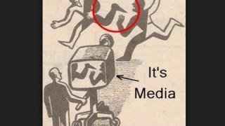 【悲報】「助けて!国民がメディアの言うこと信じてくれないの!」2016年トラストバロメーター結果が発表