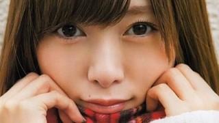乃木坂46白石麻衣さん脱いでもエロくない不思議<画像>美しすぎる新写真集が話題
