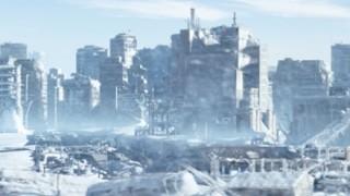 【速報】日本が氷河期【悲報】