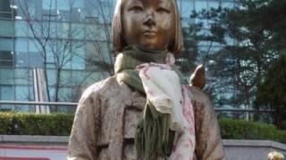 【慰安婦像】韓国メディアが韓国民を煽ってる件